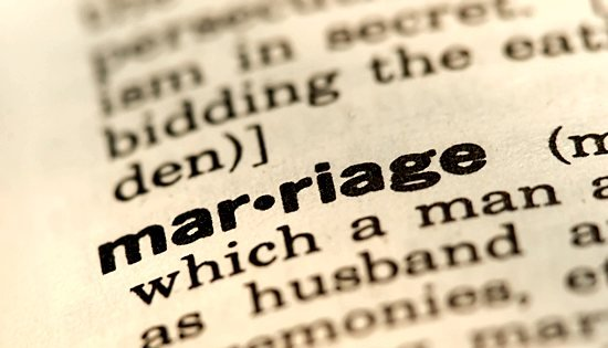 A Brief Marriage Manifesto